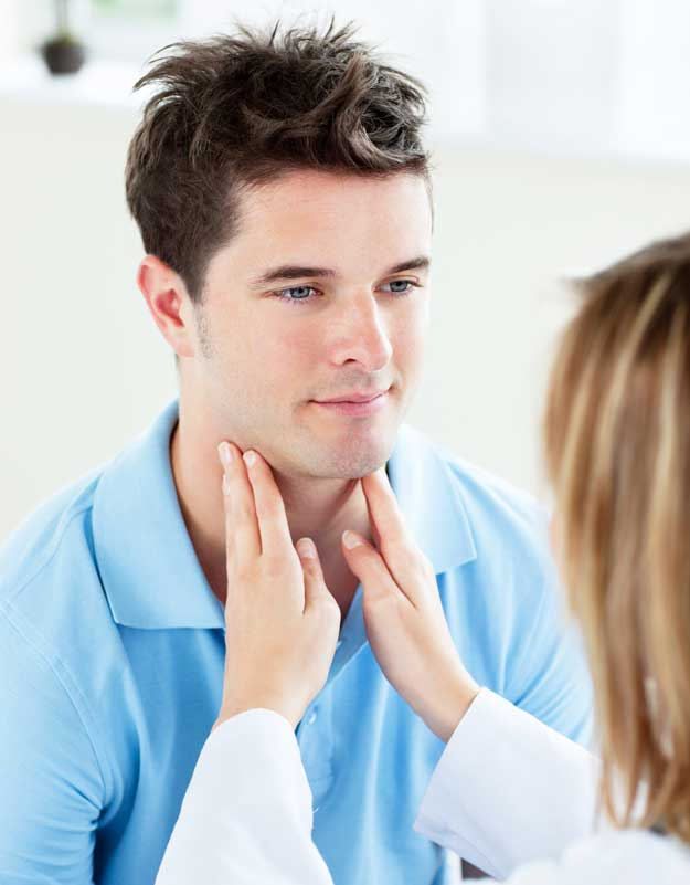 Gesundheits-Check: Vorsorgeuntersuchungen ab 35 Jahre