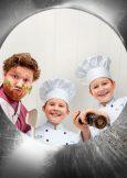 Spaß beim Kochen mit dem Disney Channel und fünf tollen Kochsets
