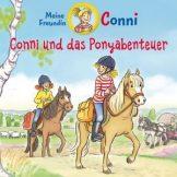 Conni und das Ponyabenteuer – ein wundervolles Hörspiel