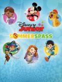 Zwei Monate Sommerspaß auf Disney Junior mit tollen Preisen für die heiße Jahreszeit!