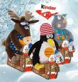 Mit den kinder Joy Pistenheizern & Kesselgrubs Ferienwelt in den Winterurlaub