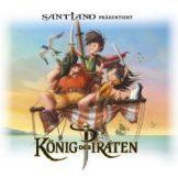 König der Piraten – Ein Abenteuer-Hör-Musical auf hoher See