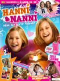"""""""Mehr als beste Freunde"""" – Gewinnspiel zu Hanni & Nanni"""