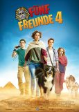 Fünf Freunde 4 – Bald auf DVD und Bluray