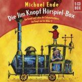 Jim Knopf Hörspiel-Box