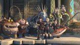 Dragons – Auf zu neuen Ufern
