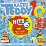 Toller Mix für TEDDY-Kids
