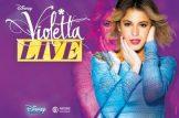 VIOLETTA LIVE TOUR – letzte Konzerte im Oktober und die zweite Staffel im Disney Channel erleben