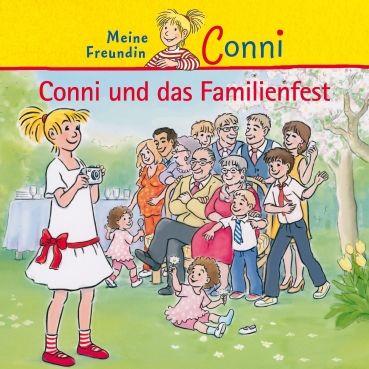 Conni Feiert Opas Geburtstag Mit Ein Aufregendes Abenteuer Als