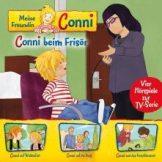 Die neuesten Conni-Hörspiele: Von Fröschen, Baustellen und anderen Abenteuern