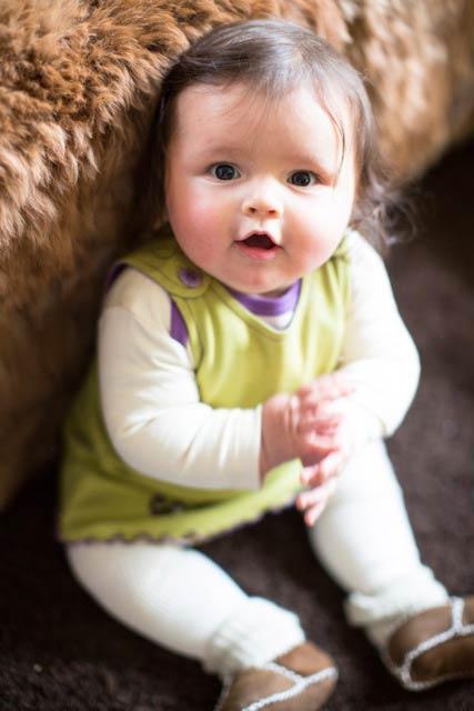 Mama Ocllo® Bio-Babybekleidung