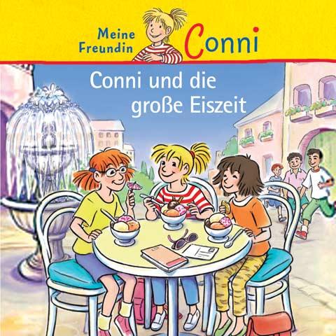 Conni Und Die Grosse Eiszeit Kinder De