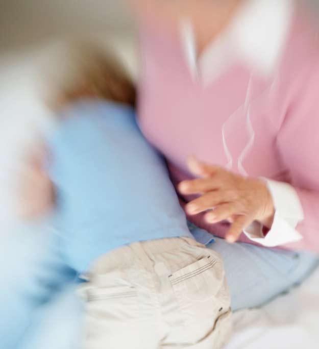 """Kinderwunsch Ratgeber Fruchtbarkeit Frau: """"Hilfe, Ich Schlage Mein Kind!"""""""