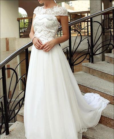 Brautmode von LAFANTA