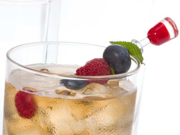 Alkoholfreier Sekt Stillen