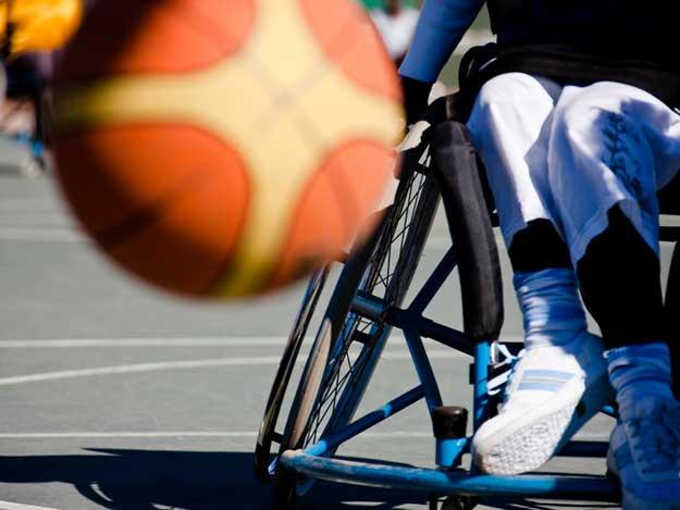 Ansprechpartner bei Behindertensport