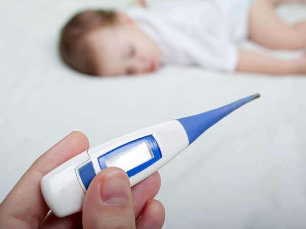 Kind in der Tages- und Nachtpflege