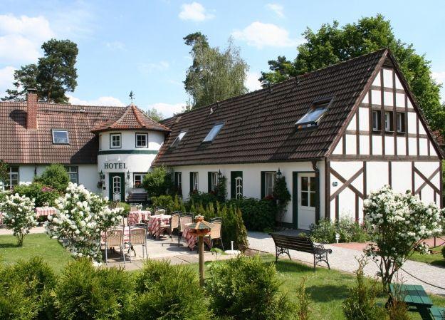 """Das """"Familotel Borchard's Rookhus"""": Familienurlaub leicht gemacht!"""