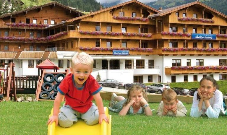 4*S Galtenberg Family & Wellness Resort