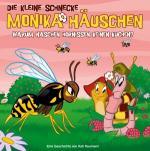 Monika Häuschen – Adventskalender 2015 Türchen 14